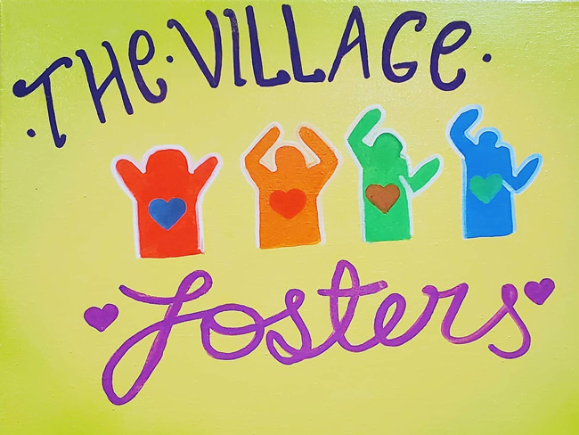 Village Fosters New Ministry at Yale Avenue Christian Church