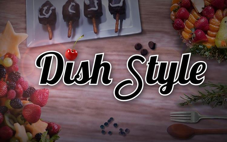 Dale untoque moderno a Thanksgiving con«DishStyle»