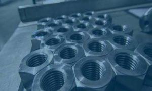 Orbital Services Parts Manufacture