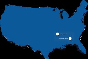 Orbital Energy Services Locations