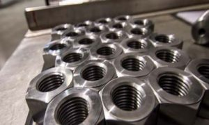 Parts Manufacture Services