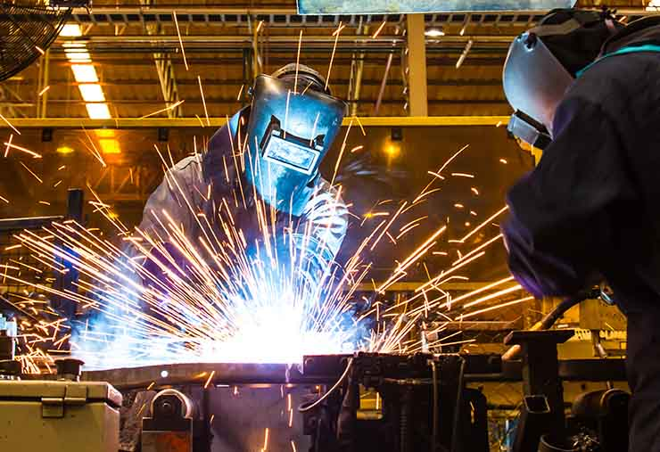 On-Site Welding by Orbital
