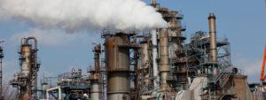 Chemical & Petrochemical