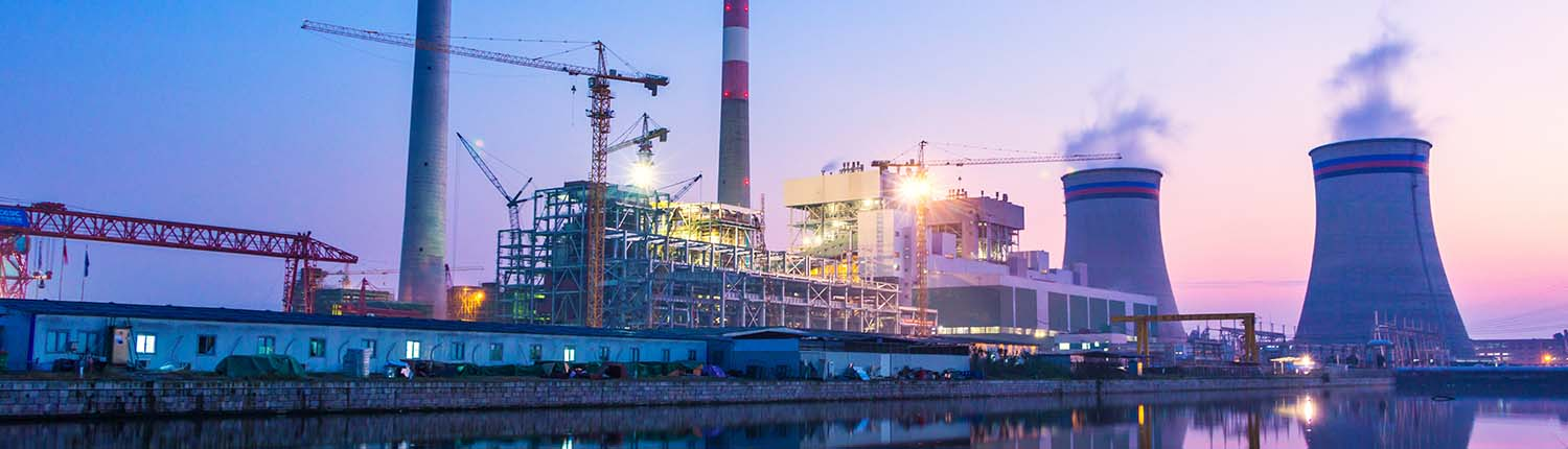 Power Generation Industry Services