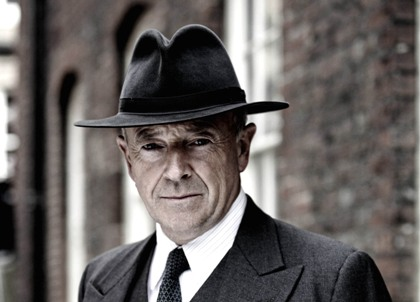 Foyle's War: New Series Filming Now!