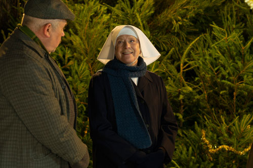 Call The Midwife S4 - Christmas Special