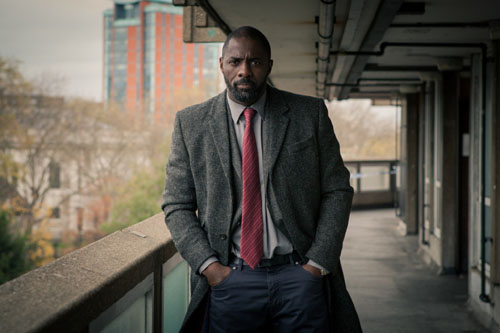 LUTHER Series 3