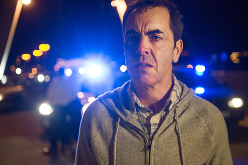 James Nesbitt in The Missing