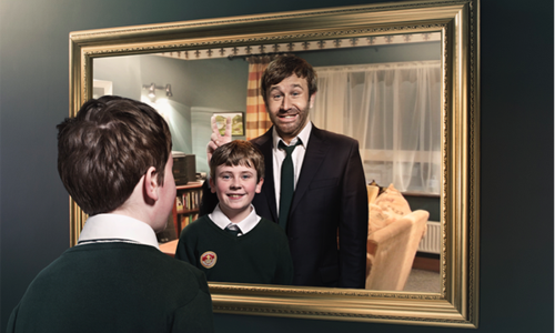 Moone Boy: Season 3