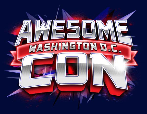 Awesome Con DC 2015
