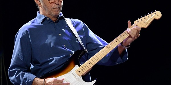 Eric Clapton: Live at the Royal Albert Hall: Slowhand at 70