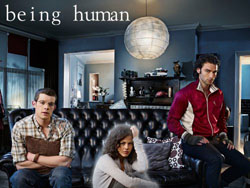 Being Human UK AIV