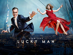 Stan Lee's Lucky Man S2