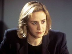 The Governor starring Janet McTeer