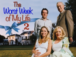 The Worst Week of My Life S2