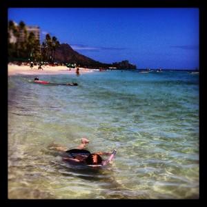Oahu, HW
