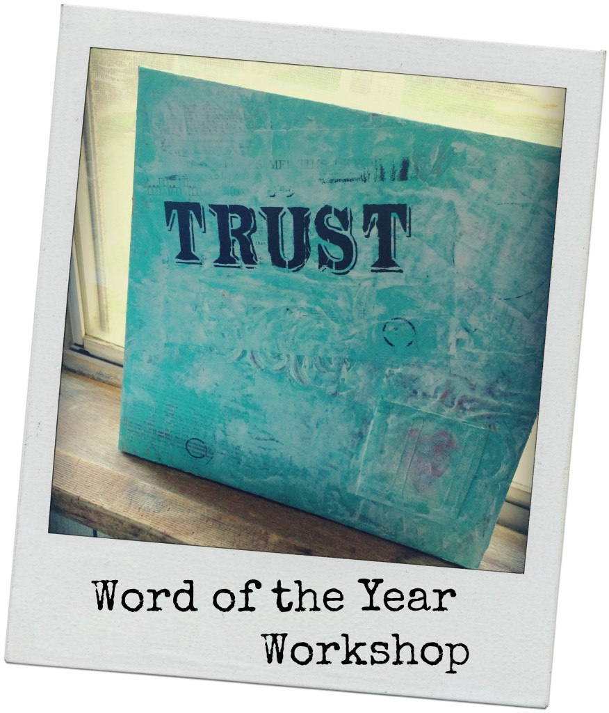 Word of the Year Trust