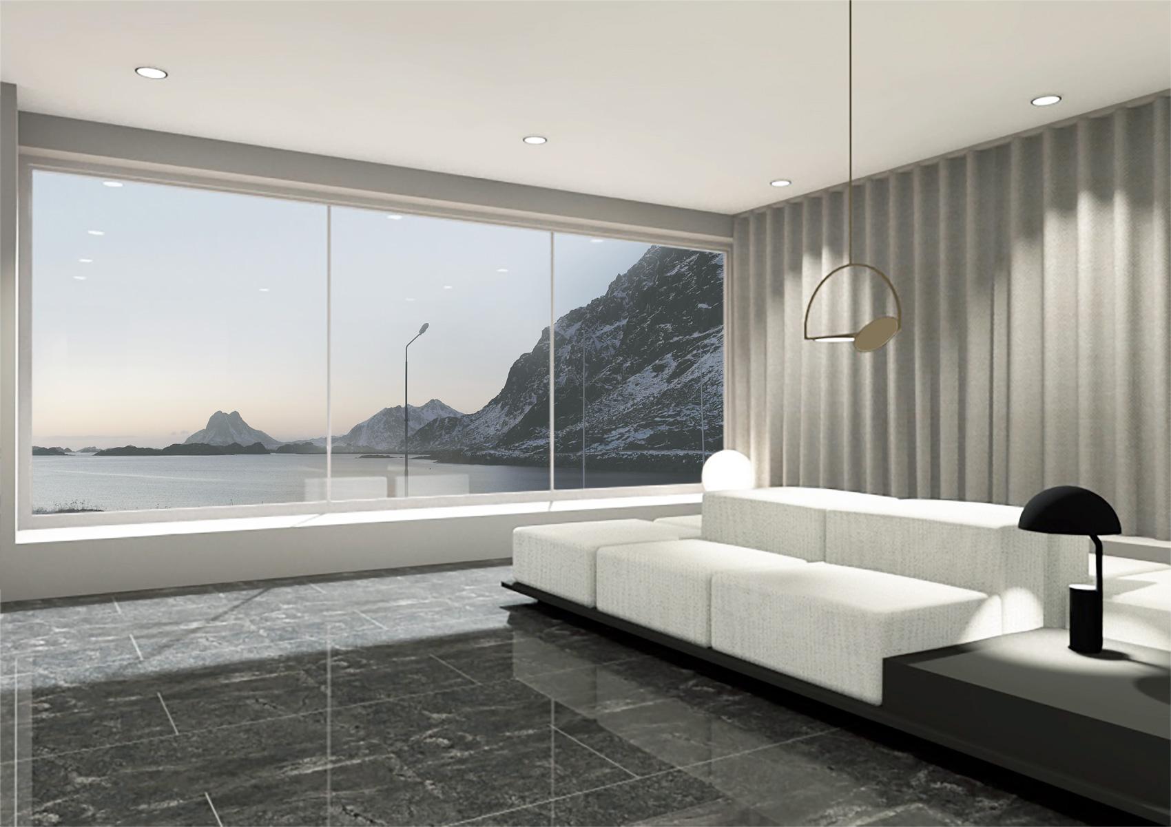 Live Lofoten Hotel by VALRYGG studio