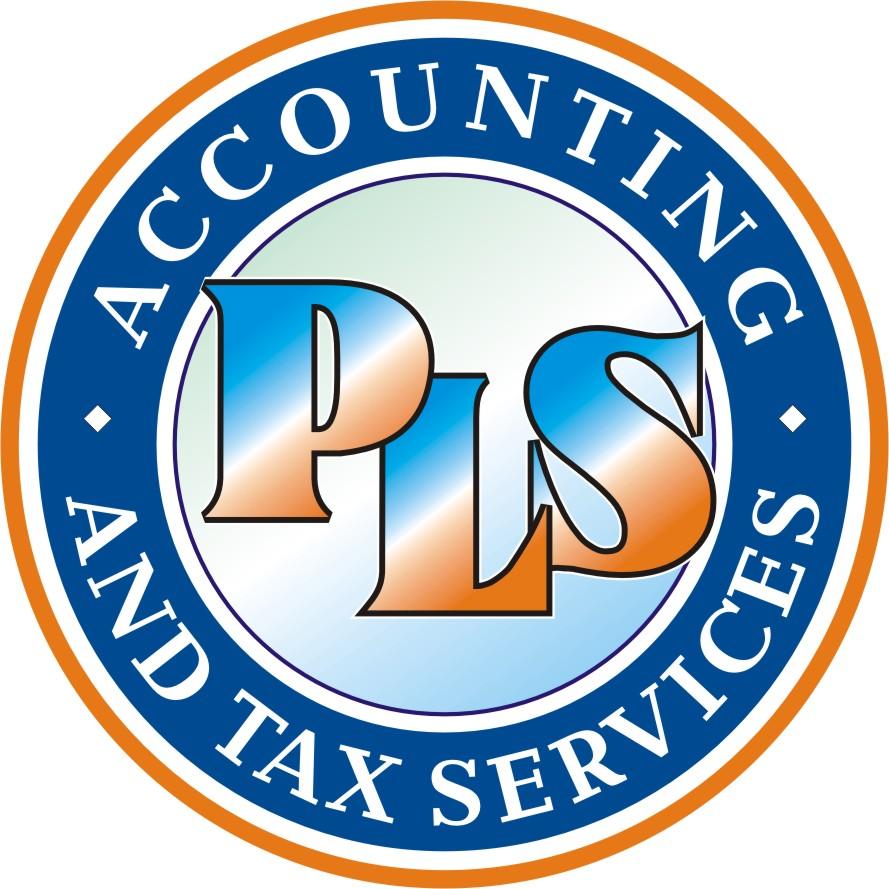 PLS Financial Inc. logo.color