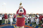HAYES DEFEATS STEPINAC TO CAPTURE 2019 CHSFL LEAGUE TITLE