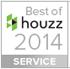 Best of Houzz 2014 Kunstler Stone Marble Granite
