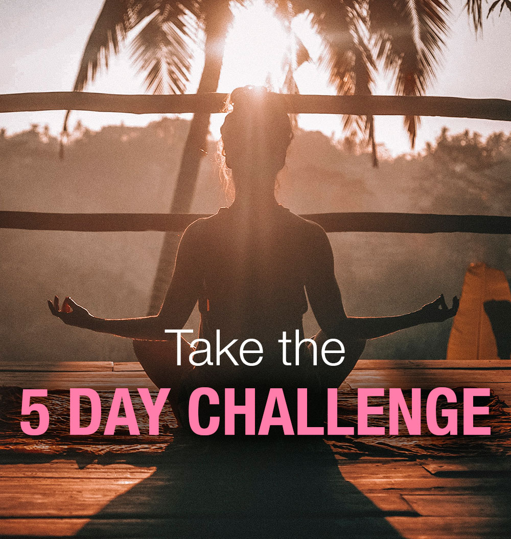Take the 5 Day Challenge
