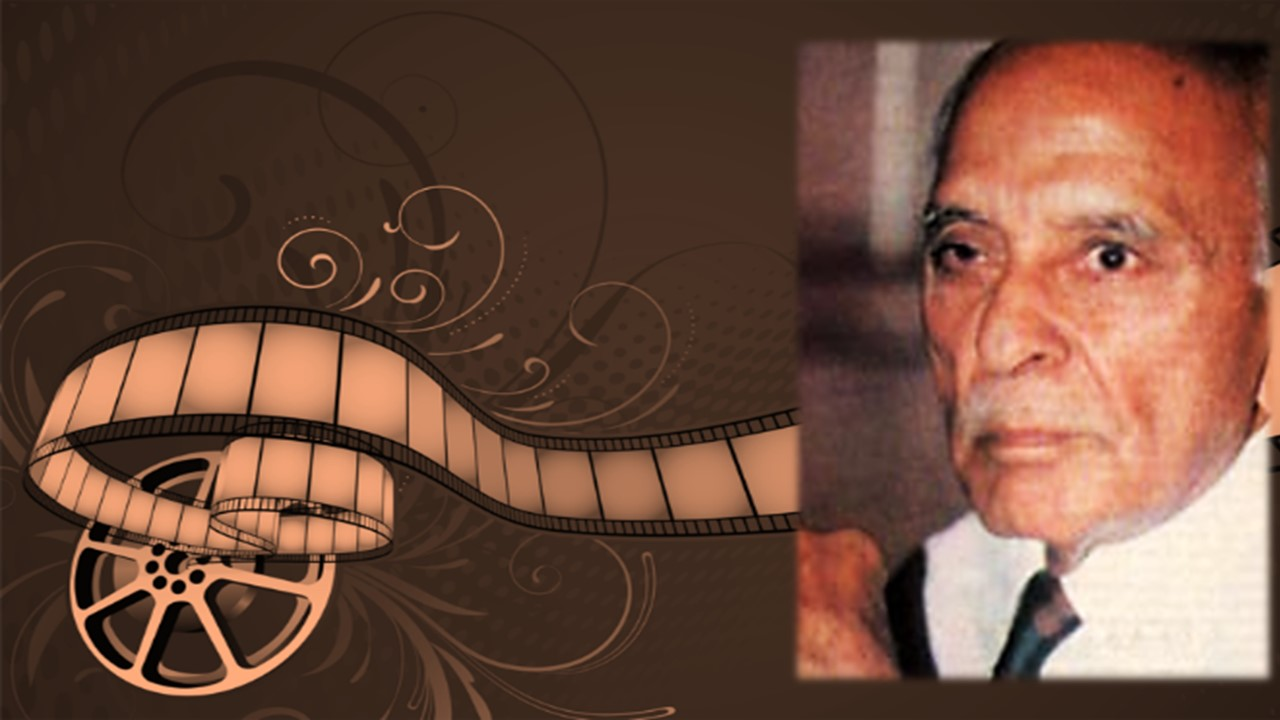 Syed Afzal Hussain – Recording the past