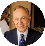 Dr. Barry Ramo