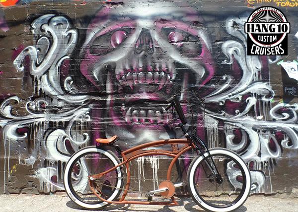 Rust Tango A 2