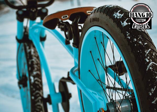Alfy Bike 3