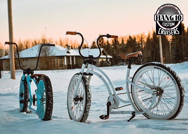 Alfy Bike 4