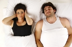 Snore? Injection Snoreplasty or Oral Appliance Therapy?