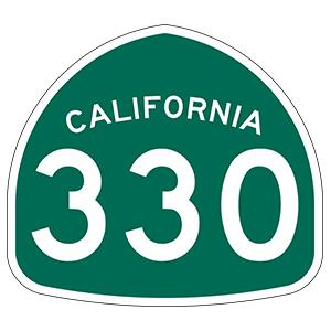 California 330