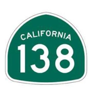 California 138