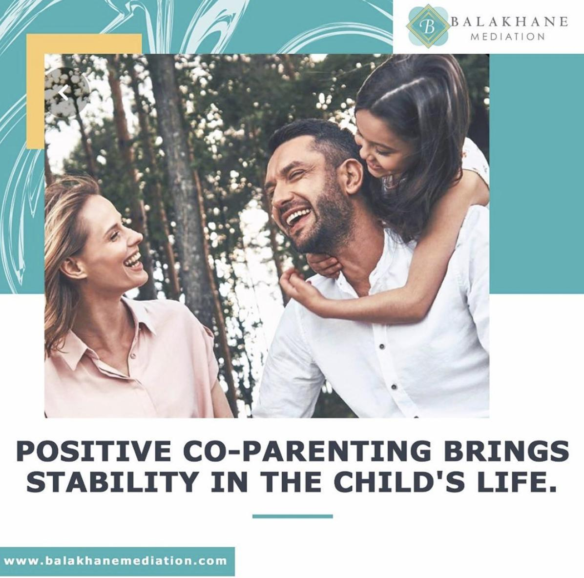 family law and divorce mediation coparenting