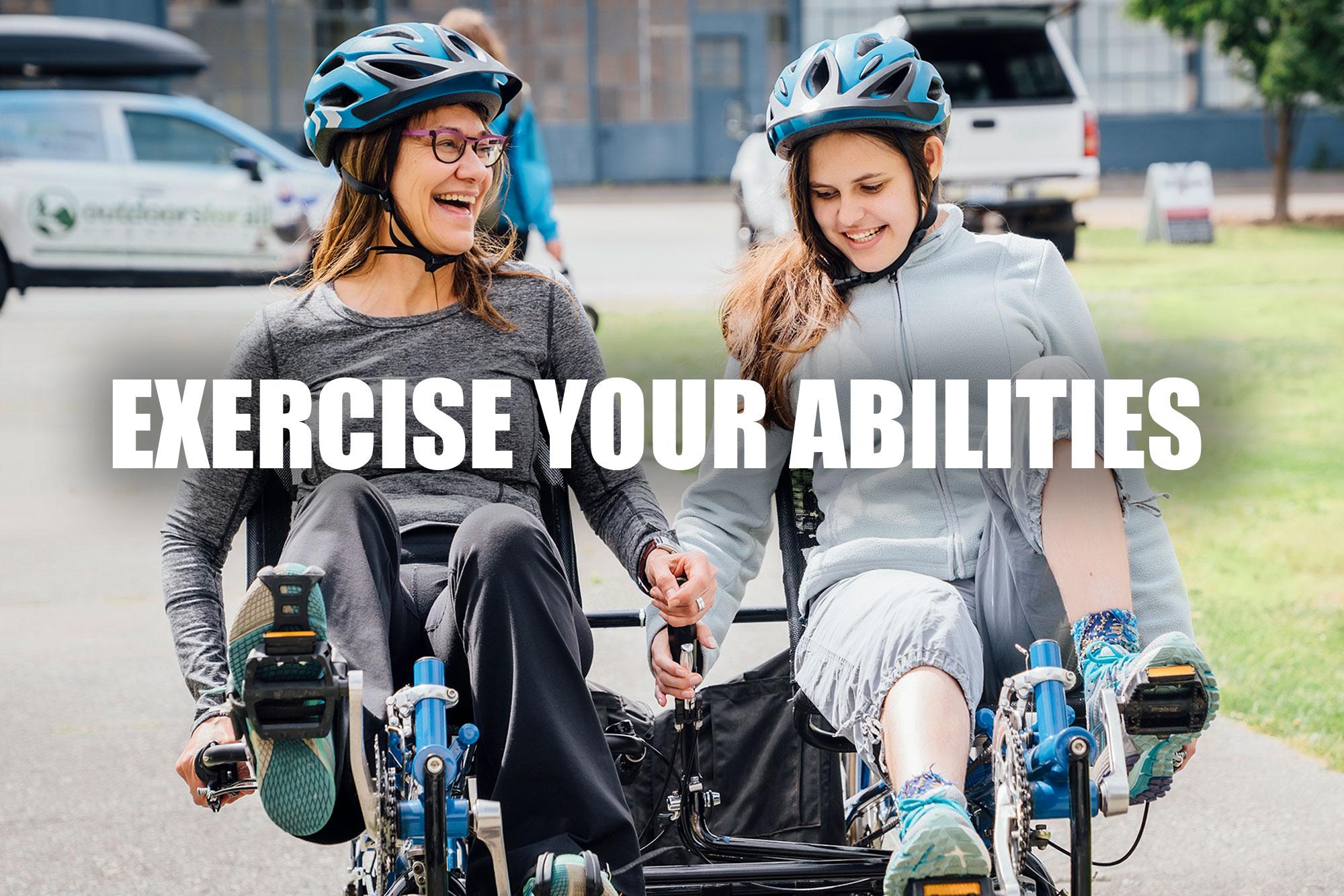 Exercise Abilities
