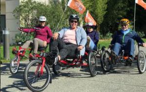 Adaptive Cycling&#