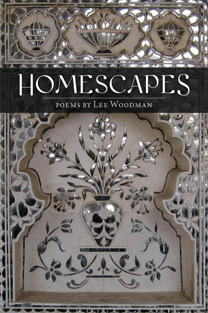 Homescapes by Lee Woodman