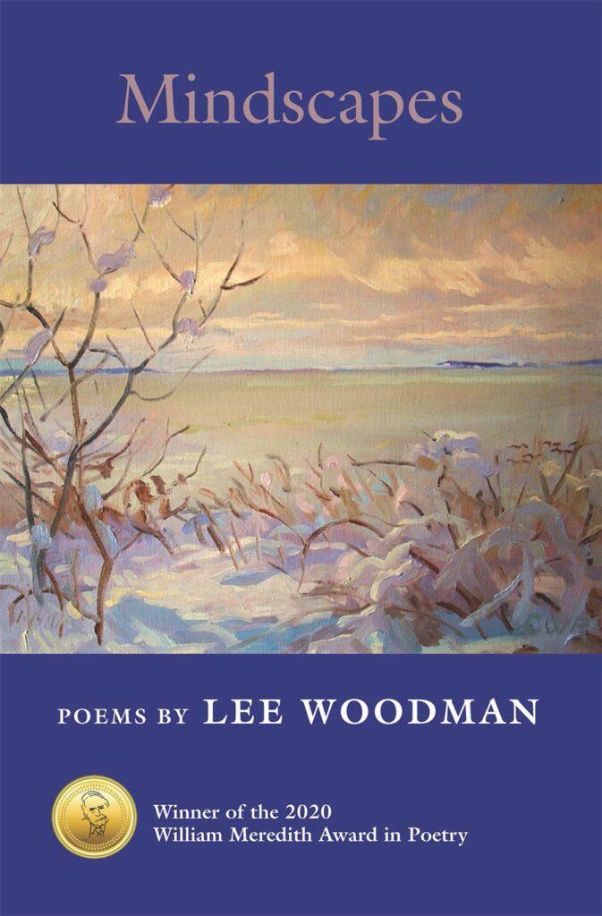 Mindscapes by Lee Woodman
