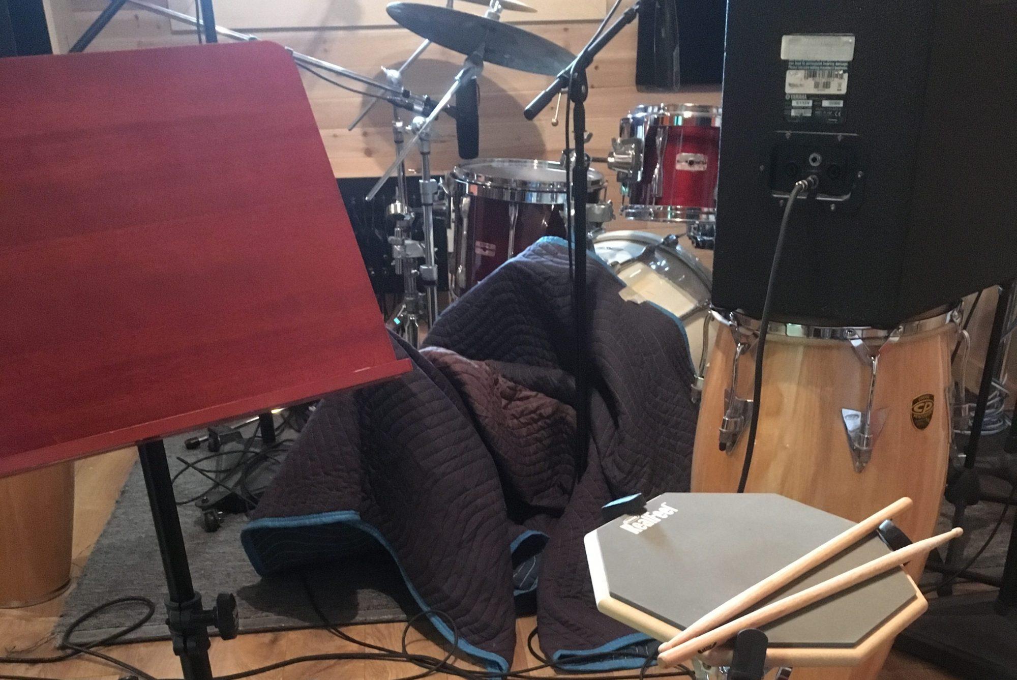 LIC Drum Lessons