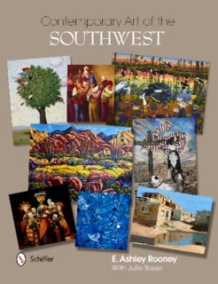 CONTEMPORARY ARTISTS OF THE SOUTHWEST