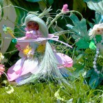 Holiday & Hearth Holiday and Hearth Lisa Novelline Midsummer Summer Solstice Group of Fairies