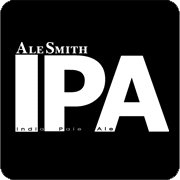 AleSmith IPA - beer - craft