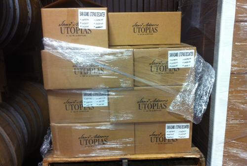 sam adams utopias boxes
