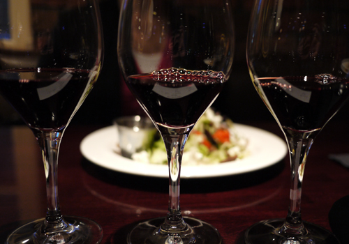 Wines By The Glass - Milner's