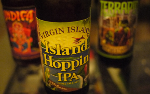 St Johns Island Hoppin' IPA
