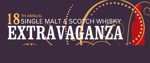 Single Malt Scotch Whisky Extravaganza