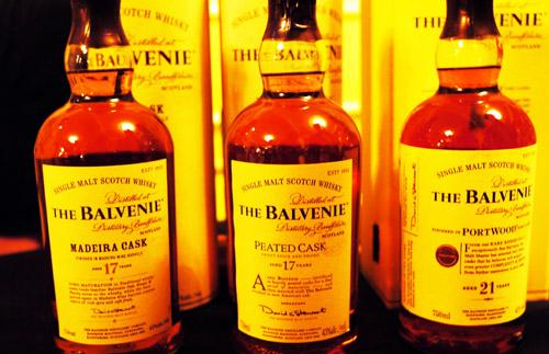 Balvenie_Trio