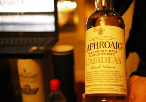 Laphroaig_Cairdeas