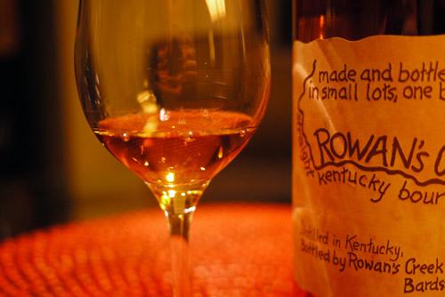 Rowans Creek Whiskey
